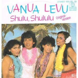 Single Vanua Levu Shulu,Shululu